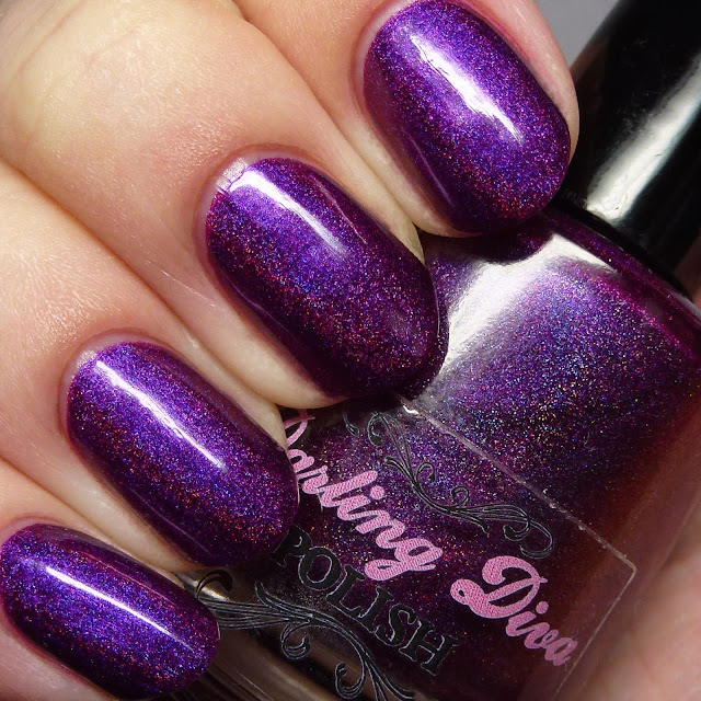Darling Diva Polish Cen-O-Bite Me