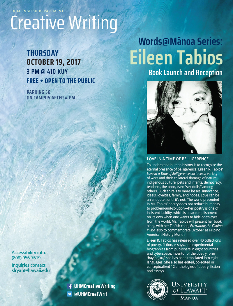 Eileen Verbs Books: HAWAI'I COMING UP!