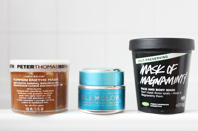 3 Face Masks That Work