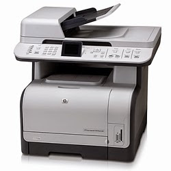 HP Color Laserjet CM1312nfi controlador MFP para Windows e Mac