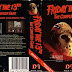 Revisiting Domark's Friday The 13th Computer Game Controversy