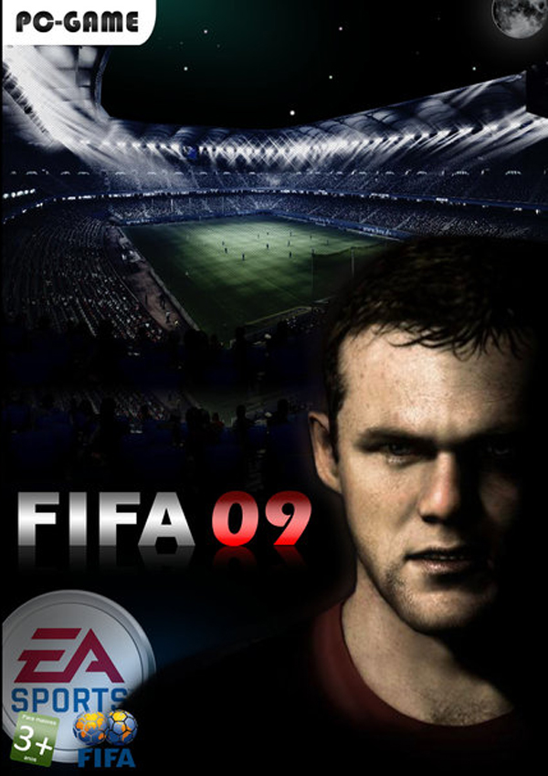 FIFA-09-Download-Cover-Free-Game