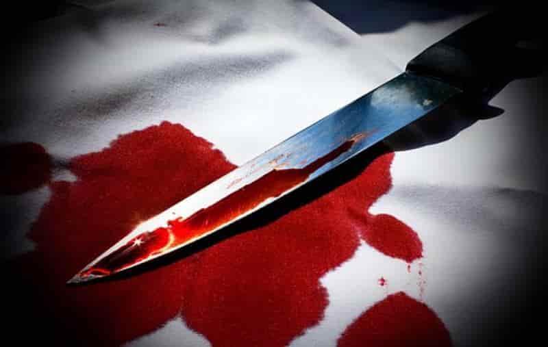 कॉलेज छात्र की हत्या, 12वीं छात्र पर चाकू से ताबड़तोड़ हमला