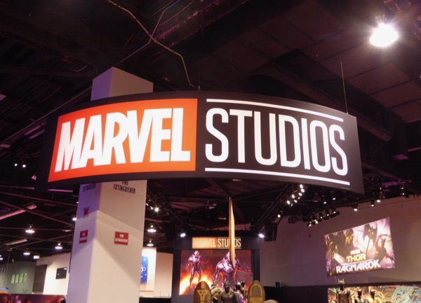 Marvel Studios D23 Expo 2017