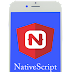 Nativescript UI Basics : How to implement Nativescript CardView, GridLayout and Label ?