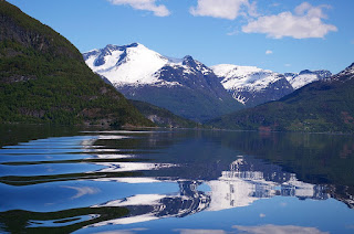 Places to Visit in Norway