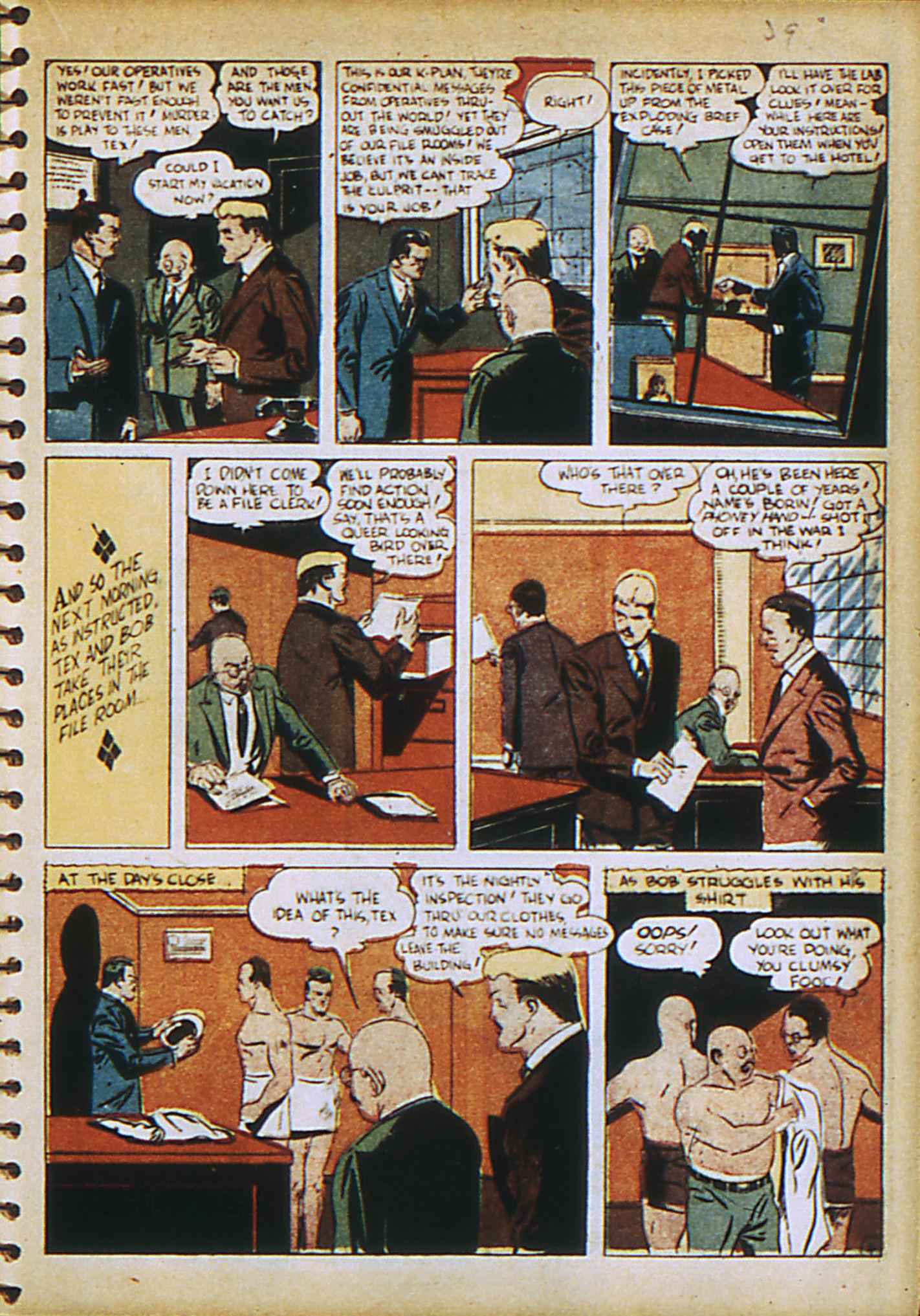 Action Comics (1938) 29 Page 41