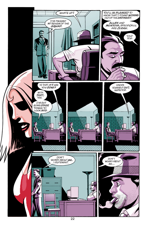 Detective Comics (1937) 761 Page 21