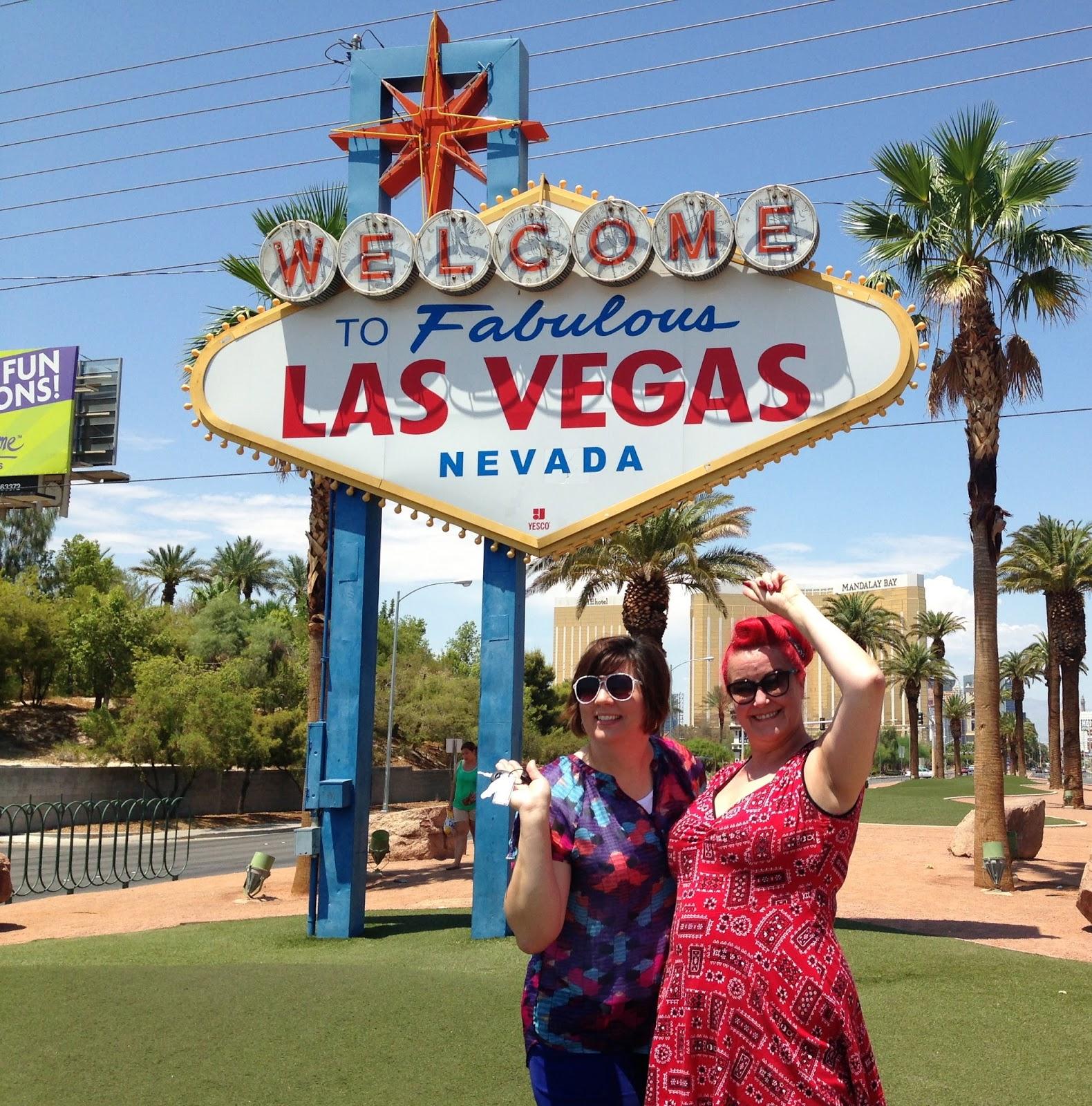 Dylan S Blog It S Vegas Baby