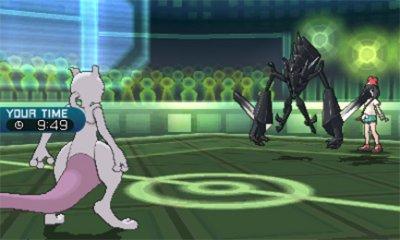 Nos dejarán usar pokémon de X, Y, Ruby Omega, Zafiro Alfa en la nueva temporada de Sol y Luna, ¡a obtener puntos!