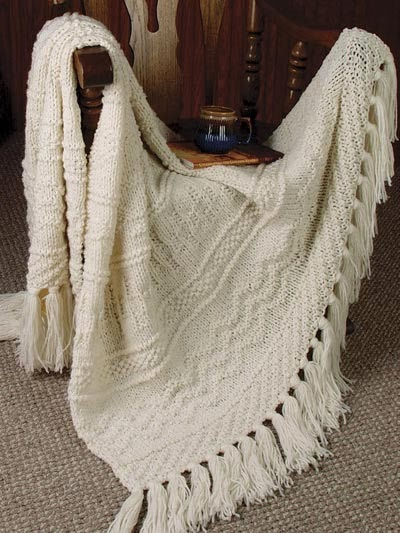 Free Knit Patterns Free Knit Patterns Afghans