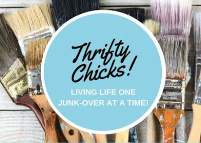 Thrifty Chicks Reuse Projects