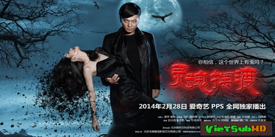 Phim Dẫn Độ Linh Hồn Tập 26 VietSub HD | Soul Ferryman 2014