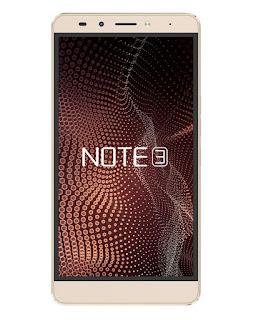 سعر ومواصفات هاتف Infinix Note 3 X601 فى مصر 2016