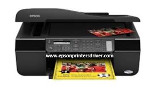 Epson Stylus NX300 Driver Download