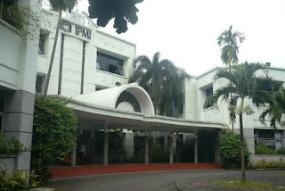 IPMI Internasional Business School