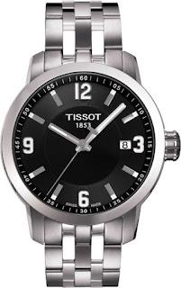 TISSOT PRC 200 Quartz Gent T055.410.11.057.00