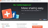 Tự động đăng bài từ blog/websitelên: Facebook, Twitter và Digg