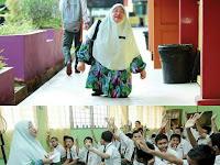 Keteladanan PONDASI utama Guru