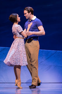 Upcoming: An American in Paris, November 28-December 10, at the Detroit Opera House