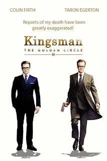 Film Kingsman: The Golden Circle (Kingsman 2) Full Movie