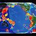 URGENTE: El Cinturón De Fuego Se Está Activando Con Terremotos Fuertes