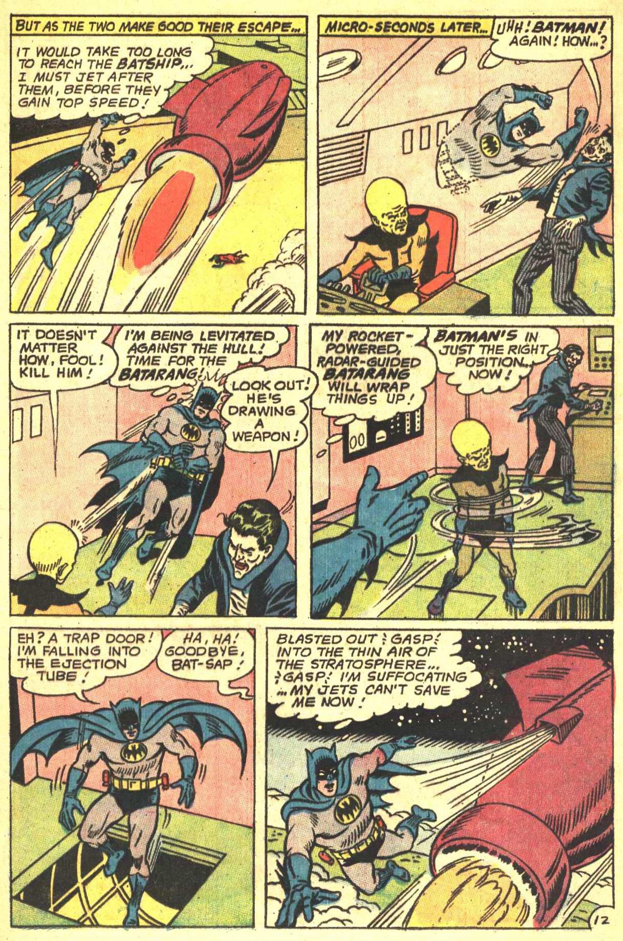 Read online World's Finest Comics comic -  Issue #166 - 17