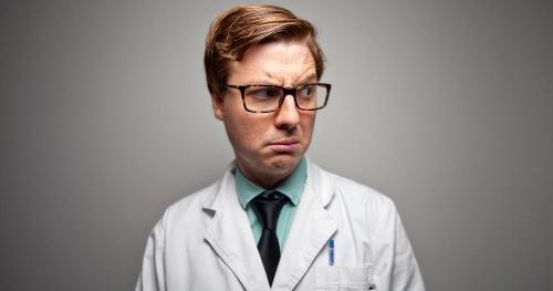 Как теряются медицинские кадры?