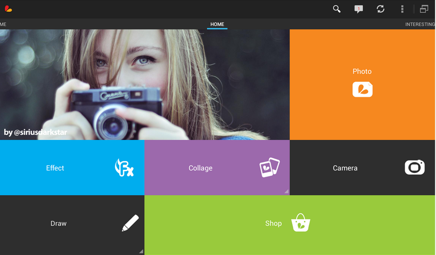Download Picsart untuk PC/Komputer/Laptop Windows