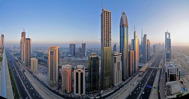 What to do in Dubai UAE