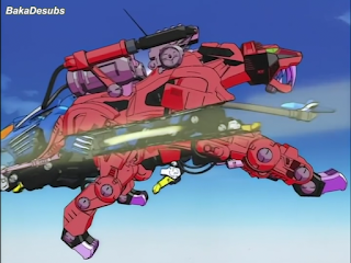Download Zoids : Chaotic Century Episode 25 Subtitle Indonesia