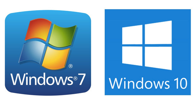 Nên cài Windows 7 hay Windows 10?