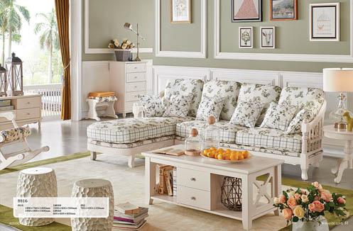 Có nên sử dụng ghế sofa vải cho phòng khách hay không?
