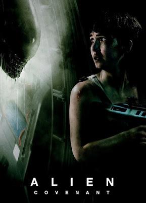 Alien: Covenant [2017] Final [NTSC/DVDR] Ingles, Español Latino
