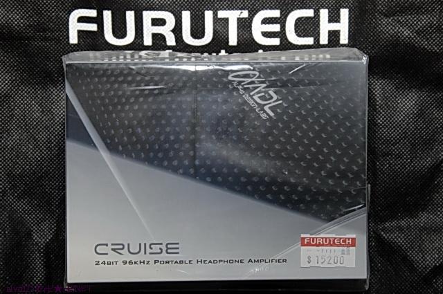 Furutech ADL Cruise 隨身耳擴(USB DAC) 開箱 & 試用聽感 - PCDVD數位科技討論區
