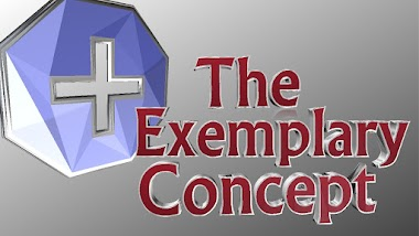 Upcoming: The Exemplary Concept
