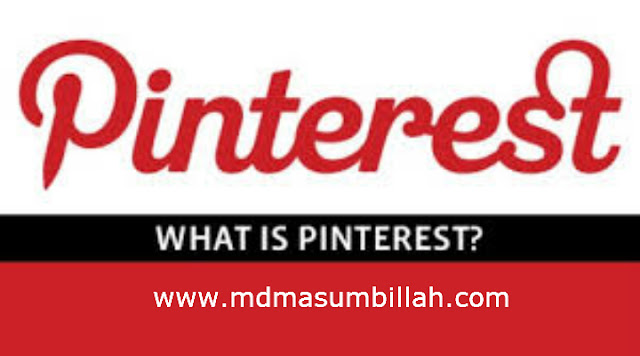 What is Pinterest Marketing