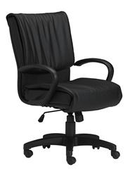 Mayline Mercado Office Chair