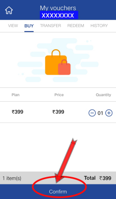Jio Vouchers Rs 50 using tricks