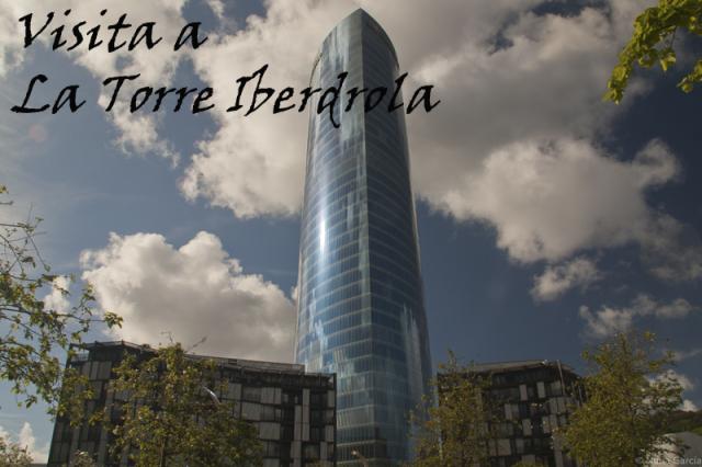 Visita a la Torre Iberdrola