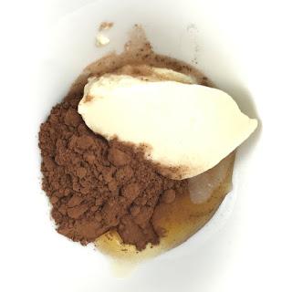Les ingrédients de la crème
