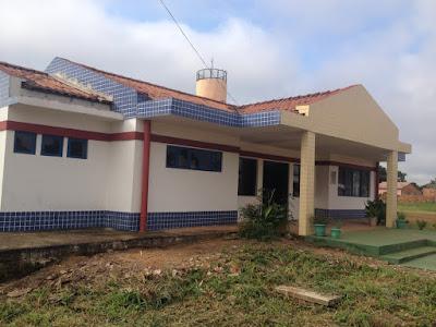Escola interditada por falta de lactário retoma parcialmente ano letivo em Guajará