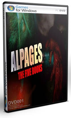 Alpages The Five Books PC Game