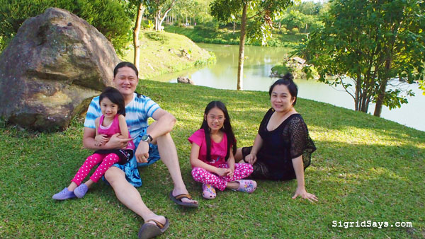 Bantug Lake Ranch - Bacolod attractions - family