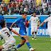 No sufoco, Brasil supera a Costa Rica à beira de um ataque de nervos