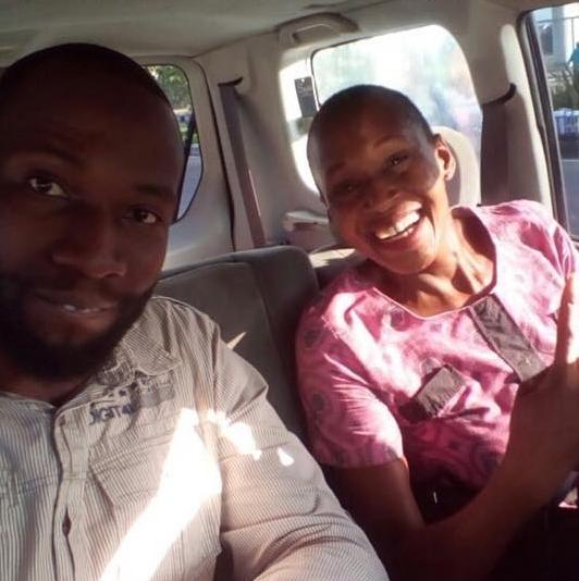 kemi olunloyo returns from prison