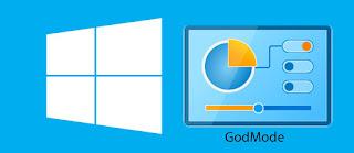 Cara Mengaktifkan God Mode Pada Windows 10