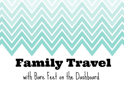 Family Travel: Sharing a Hotel Room with Babies {Without Losing Your Mind}