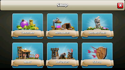 Best places to sell coc account