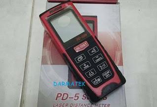 Darmatek Jual RUIDE PD-58N Laser 80m